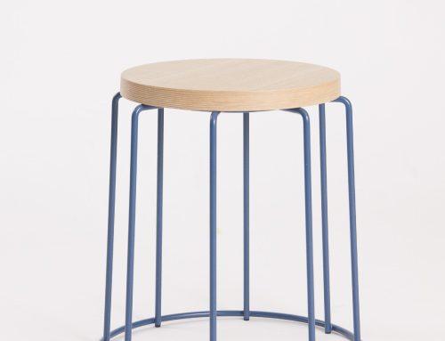 Dostupna nova boja Cavea-e. Adriatic Blue.