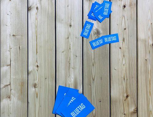 Bluetag @ Ambienta Zagreb 2019